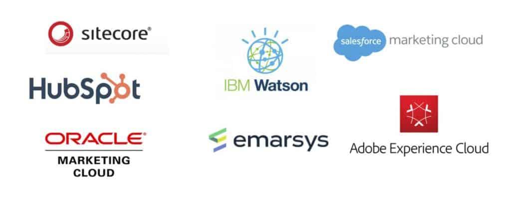 marketing cloud suites comparison